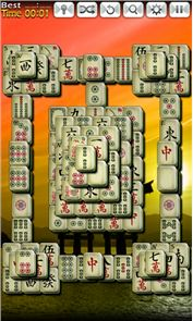 Mahjong Solitaire 3