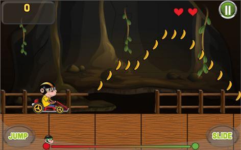 Monkey Kart 3