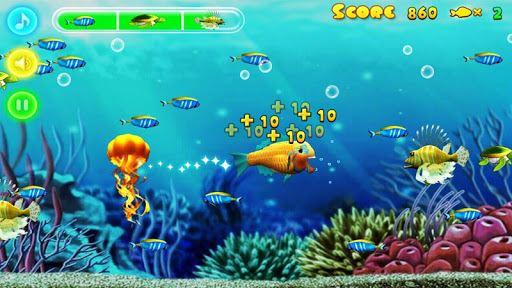Shark Fever 4