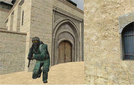 SWAT Sniper Team 1