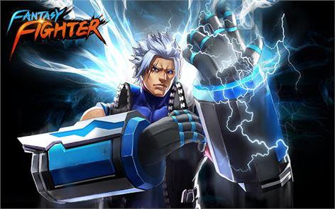 Fantasy Fighter 5