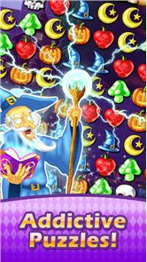 Witch Puzzle 1