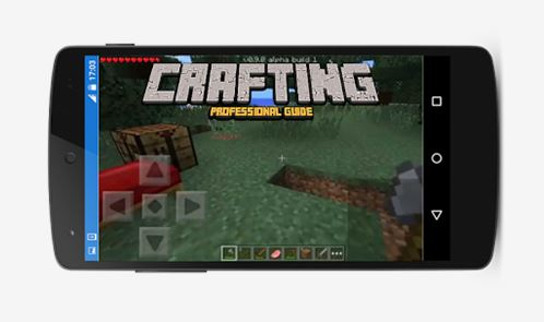 Crafting Guide for Minecraft 2