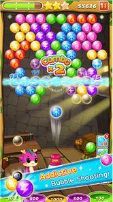 Bubble Shooter 1