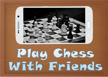 Play Chess With Friends 1