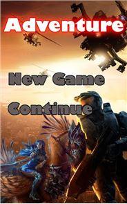 Best adventure games 1