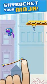 Ninja UP! 1