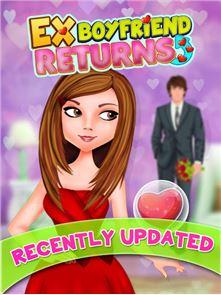 My Ex Boyfriend Returns 5