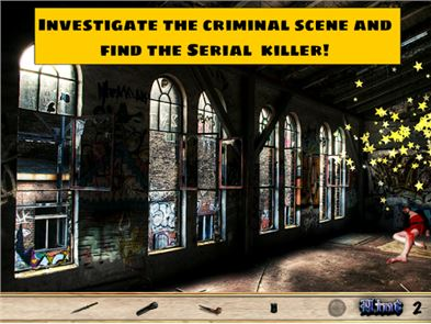 Crime Case: Serial Killer 2