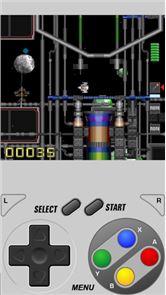 SuperRetro16 Lite (SNES) 3