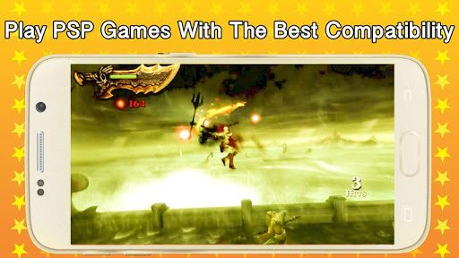 Emulator For PSP 5