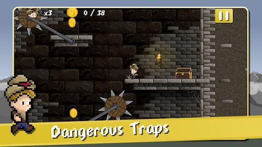 Timmy's World – Platform Game 5