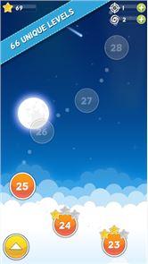 Bubble Cloud 4