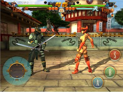Bladelords – the fighting game 6