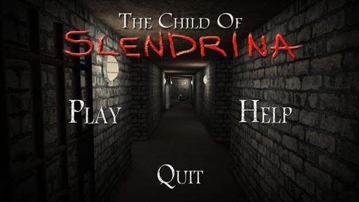 The Child Of Slendrina 1