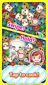 [Puzzle] Cooking Mama 3