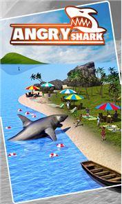 Angry Shark Simulator 3D 4