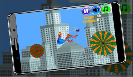 Spider Boy 6