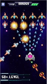 Galaxy Space Shooter 3