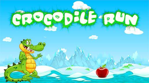 Crocodile Run 3