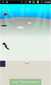 Eyes-free Golf (BFG) 3