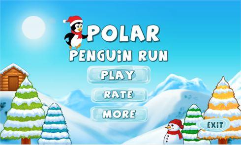 Polar Penguin Run 1