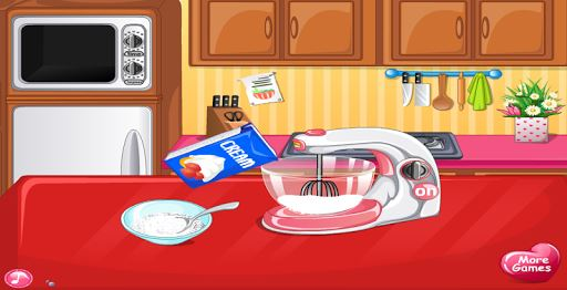 Cake Maker – Cooking games 5