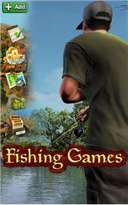 Fishing Games 2
