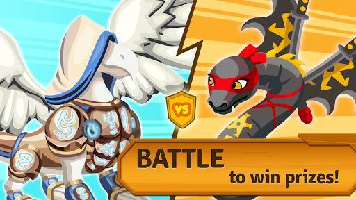 Dragon Story™ 2