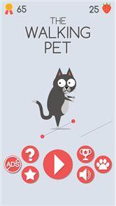The Walking Pet 1