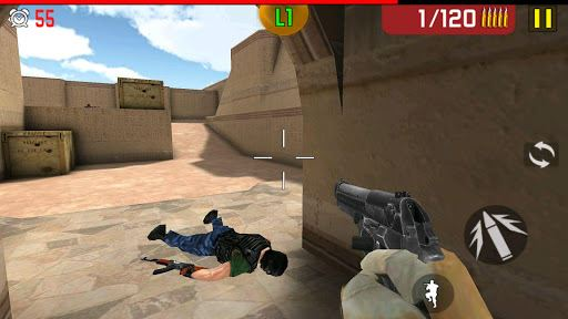Shoot Hunter-Killer 3D 1