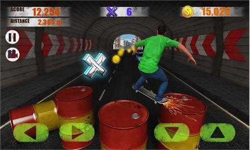 Street Skater 3D 3
