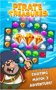 Pirate Treasures 1