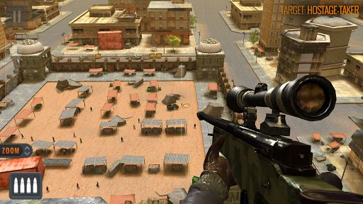 Sniper 3D Assassin: Free Games 5