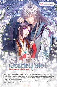 Shall we date?: Scarlet Fate+ 1