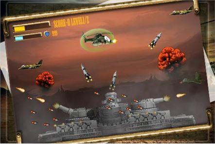 Apache Attack 6