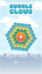 Bubble Cloud 5