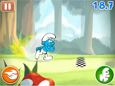 The Smurf Games 2