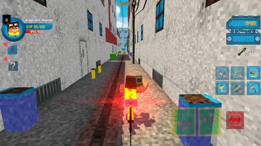 Block City Rampage 3