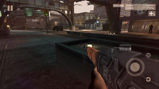 City Sniper Shooting 3D 4