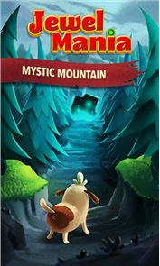 Jewel Mania: Mystic Mountain 5