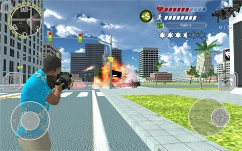 Miami Crime Vice Town 3