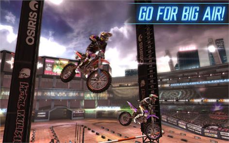 MOTOCROSS MELTDOWN 4