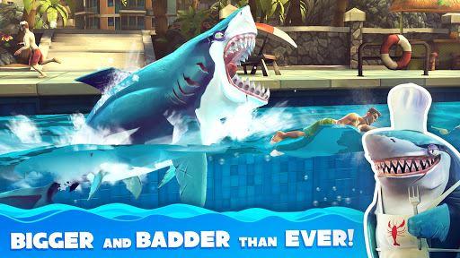 Hungry Shark World 1