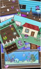 Moy 4   Virtual Pet Game 4