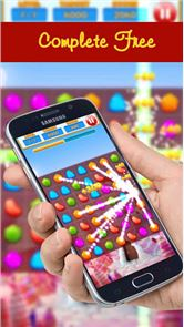 POP Candy World: Super Sweet 1