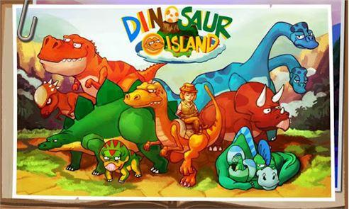 Dino Island 3
