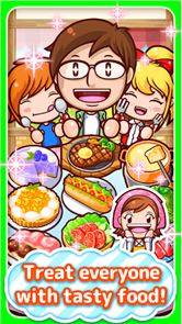 [Puzzle] Cooking Mama 4