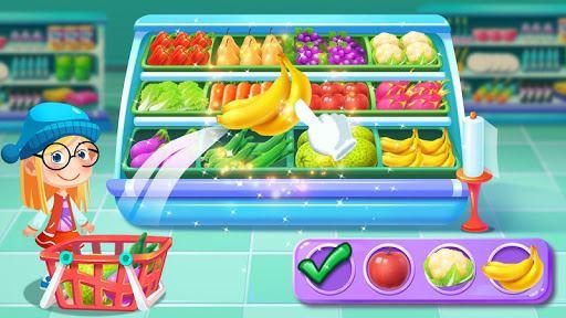 Supermarket Manager 3