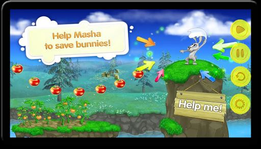 Macha Run Michka Adventure 2